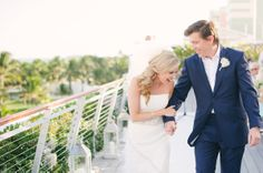 Betsy Hotel wedding in Miami Beach / planning: JCG Events / photo: katielopezphotography.com