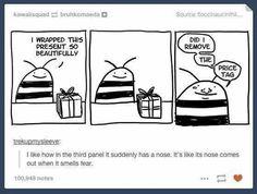 Tumblr Shtuff.