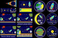 Space Printables - Yahoo Image Search Results