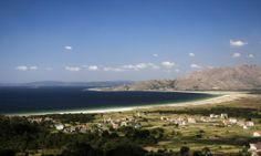 Carnota - Monte Pindo. GALICIA - ESPACIOS NATURALES EN GALICIA