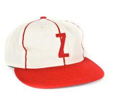 Stuff I Want · Hoboken Zephyrs 1960 Ballcap Baseball Fabric ec4f763e2704