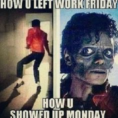 LMAO every week!
