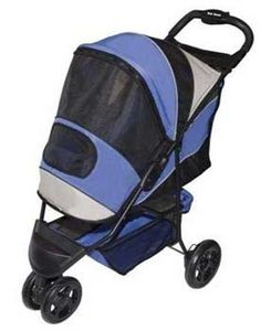 Pet Gear Sportster Stroller-Full Size-Lilac * Additional details at the pin image, click it  : Dog strollers