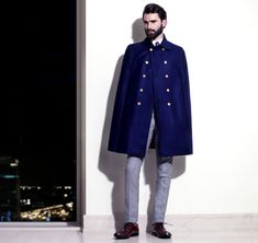 Men's Formal Wear by Autumn-Winter 2014-2015 The Emperor 1688 (4)