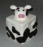 Artsonia Art Exhibit :: Ceramics 1 Lidded Box