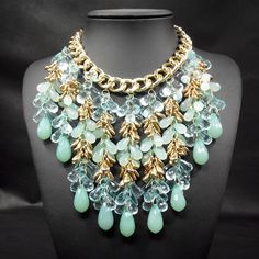 Cheap jewelry hanging, Buy Quality necklace elephant directly from China jewelry wall Suppliers:start17953612531885	multilayer gold plated collar necklace women US $13.98	colorful multilayer beads chain stone necklac
