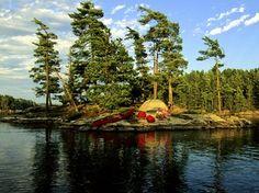 Create Your Adventure in the Boundary Waters : Explore Minnesota Minnesota Tourism, Minnesota Camping, Canoe Trip, Canoe And Kayak, Whitewater Kayaking, Canoeing, Boundary Waters, Outdoor Camping, Outdoor Life
