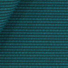 Dark Teal Charcoal Grey Upholstery Fabric - Modern Teal Tweed Fabric for Furniture - Grey Kitchen Chair Material - Woven Teal Pillow Covers