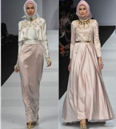 fashion week 2015 -Zaskia Sungkar