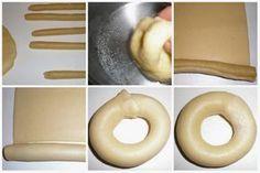 C'est une pâtisserie spécifique à la région de Zaghouan, un  gâteau indispensable pour les fêtes de mirages et surtout pour les  ...