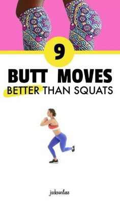 Full Body Hiit Workout, Gym Workout Videos, Gym Workout For Beginners, Fitness Workout For Women, Butt Workout, Gym Workouts, At Home Workouts, Workout Posters, Pilates Video