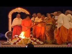 Dasara 2002- Poorna Ahuthi - part 07- Sathya Sai Baba.