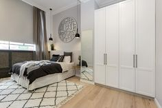 Karlie & Will Week 1 Challenge Apartment   Guest Bedroom