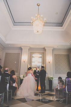 Toronto Journalistic Wedding Photographer