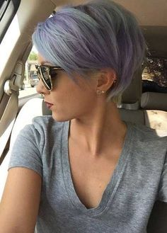 2017 Short hairstyles pinterest - http://trend-hairstyles.ru/610.html…