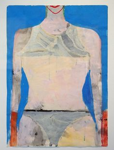 Diebenkorn Richard Diebenkorn, Robert Motherwell, Cy Twombly, Camille Pissarro, Mark Rothko, Figure Painting, Painting & Drawing, Painting Inspiration, Art Inspo