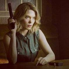 Everyone needs a bit of Seydoux in their life, Seydoux... Lea Seydoux, the French actress as we know played Dr. Madeleine Swann in SPECTRE and becomes the latest French beauty to portray a Bond girl #jamesbond #leaseydoux #spectre