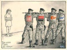 Staatsfeind Nr. 1: Die Wahrheit ist der größte Feind Amerikas und vieler anderer Staaten -- Puppenspieler -- Sott.net