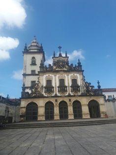 Igreja de São Francisco - João Pessoa/PB
