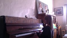 Naomi van Straaten, Classical Category, J.S. Bach: Invention No.1 in C m... C Major, Granddaughters, Inventions, Van, Music, Musica, Musik, Muziek, Vans