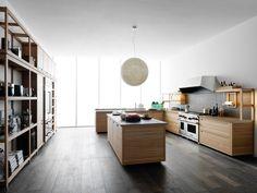 kitchen #valcucine   Valcucine   Pinterest