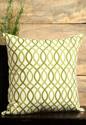 Tassle Cushion Cover