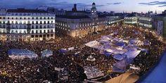 El próximo 15 de mayo, día en el que se cumple el quinto aniversario de la protesta social más grande que recuerda la España democrática, el Ayuntamiento de Madrid d