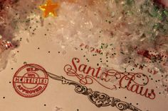 #Christmas #WishList #holidays #greetingcards #glitter #HolidayHumor #Santa #NorthPole #LettersToSanta #LettersFromSanta #HolidayGreetings #ChristmasGreetings #Sparkle #magic #memories #messages #letters #sendyourfriendsglitter