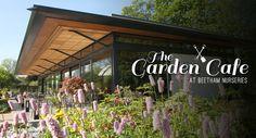 Lake District | Beetham Nurseries | The Garden Cafe |