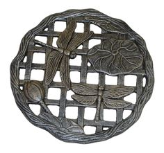 Steppers Dragonfly Stepping Stone