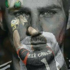 """without IKer :""""( First Football, Football Love, Sports Baseball, Football Team, Basketball Goals, Basketball Court, Trivia, Chicago Bulls, Real Madrid"""