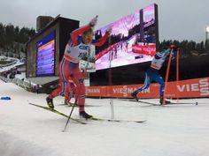 Lahti ski-games 2015