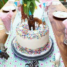 Schleich Torte