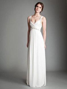 30 wunderschöne griechische Gardinen Brautkleider                                                                                                                                                                                 Mehr