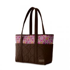 Carryall Tote for your fall bridesmaids!