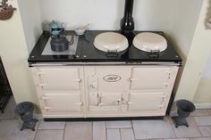 Traditional Style Aga Cooker