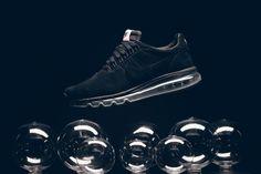 Nike Air Max LD-Zero H Triple Black