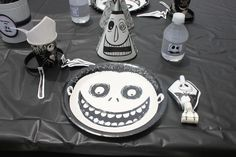 tips for best christmas birthday party the nightmare before christmas birthday party supplies the nightmare before christmas birthday party supplies