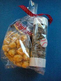 roommom27: Baseball Treat Bags