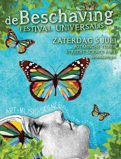 Festival deBeschaving 2014  | De Utrechtse Internet Courant