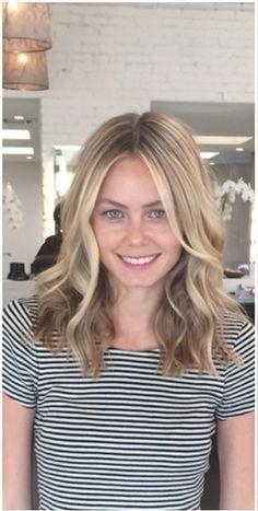 natural-looking-blonde-highlights.jpg (307×608)