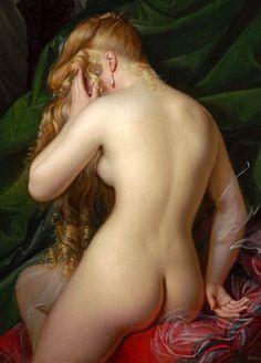 Alexandre-Jean Dubois-Drahonet, 1791-1834