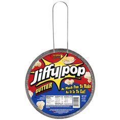 Butter Popcorn, Jiffy Pop, Pop Butter, Du Popcorn, Popcorn Aussies, Pop Popcorn, Flavored Popcorn, Popcorn 45Oz, Popcorn 4 5Oz