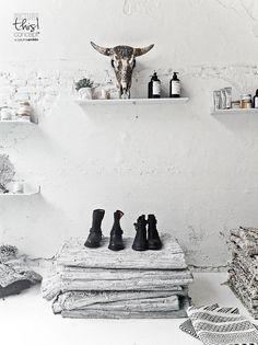 It's my visual life - Paulina Arcklin: COTTONCAKE concept store