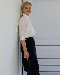 Frauen ab 40: Das Montagsinterview mit Sabine Wittig. | Texterella