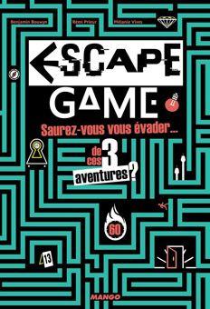 Thème, Immersion, Fouille, Manipulation, Réflexion : Trouvez la salle de jeu qui vous convient parmi les nombreuses enseignes de Grenoble.