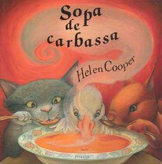 Helen Cooper. Sopa de carbassa