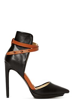 Diya Heel | Shop Shoes at Nasty Gal