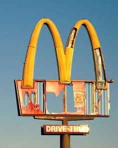 abandoned mcdonalds | Tumblr