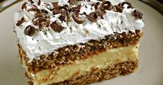 Mexican Food Recipes, Sweet Recipes, Cookie Recipes, Sweet Whipped Cream, Yema, Soft Chocolate Chip Cookies, Pan Dulce, Food Staples, Polish Recipes